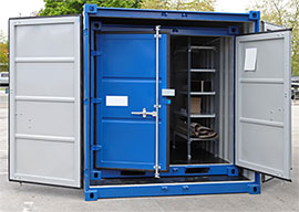 Storage Containers Sales and Rentals Storage Container Finder
